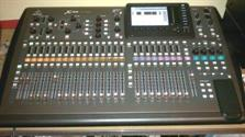BEHRINGER X32 DIGITAL SOUND MIXER